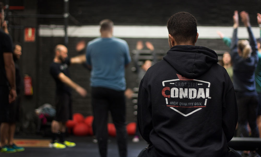Condal CrossFit
