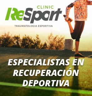 Resport Fisioterapia