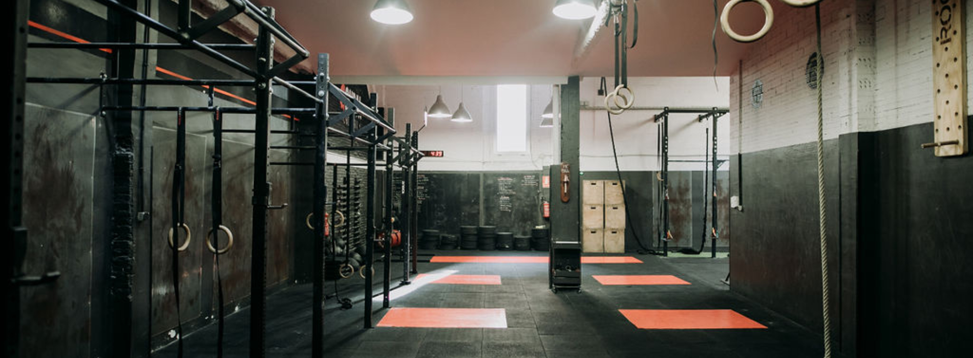 Condal CrossFit Barcelona